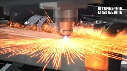 Precise Laser Cutting Technology That'll Keep You Hooked